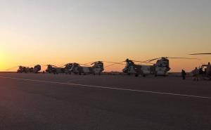 آغاز رزمایش اقتدار ۹۹ نیروی زمینی ارتش در سواحل مکران