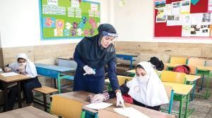 معاون آموزش ابتدایی زنجان: حضور دانشآموزان در مدرسه اجباری نیست