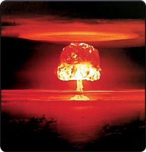 بمب «پاد ماده» قدرتش بیشتر از هستهای است؟