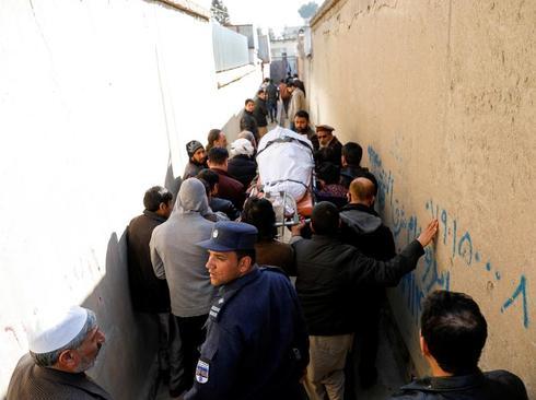 ترور یک قاضی زن در شهر کابل پایتخت افغانستان