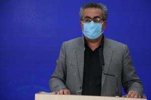جهانپور: هنوز هیچ واکسن خارجی وارد نشده است