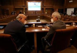 مدیران فدراسیون فوتبال مردود شدهاند