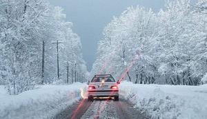 جادههای کدام استانها شاهد بارش شدید برف و باران خواهند بود؟