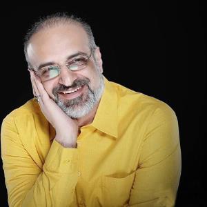 نماهنگ زیبای «اگه باشی» با صدای محمد اصفهانی