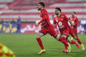 یک پرسپولیسی، نامزد بهترین مهاجم لیگ قهرمانان آسیا