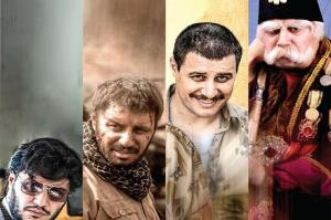 اولین بازی سینمایی «جواد عزتی» در کدام فیلم بود؟