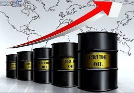 رشد قیمت نفت در بازارهای جهانی