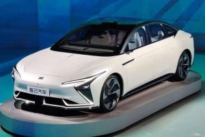 ژیجی اتو، یک خودروساز چینی دیگر، فرزند همکاری سایک و علیبابا