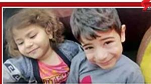 مرگ باورنکردنی «آیه» و «عباس» 2 کودک خردسال دشتستان