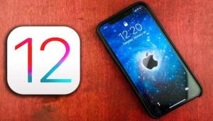توقف عرضه سیستم عامل iOS 12.5 برای آیفونهای قدیمی