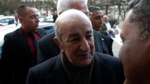 رئیسجمهور الجزایر در آلمان زیر تیغ جراحی رفت
