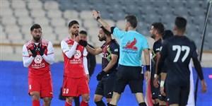 آقای داور؛ عذرخواهی در فوتبال ایران ممنوع