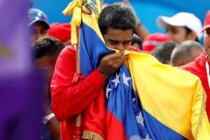 بلینکن: بایدن، مادورو را به رسمیت نمی شناسد