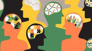 صفات پنهان خود را با این تست روانشناسی بشناسید