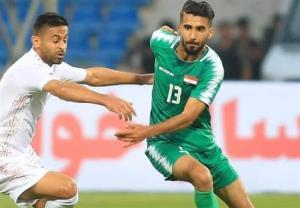 «رسن» به تیم ملی عراق دعوت نشد