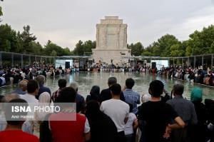 ماجرای پرحاشیه آرامگاه فردوسی در نخستین روز بهمن زادروز فردوسی