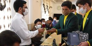 روادید و گذرنامه های خانواری اتباع افغانستانی تمدید خواهد شد