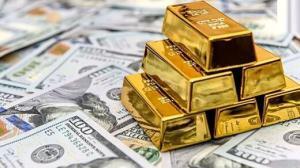 نوسان قیمت طلا در دو کانال؛ دلار از میانه ردیف 22 هزار تومان گذشت