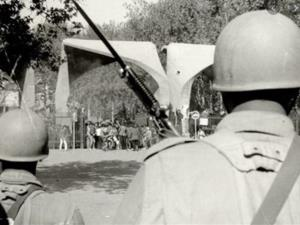 تقویم تاریخ/ روزی که مزدوران رژیم طاغوت به دانشگاه تهران حمله کردند