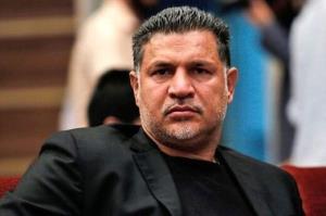 کرونا سفر علی دایی به انگلیس را لغو کرد