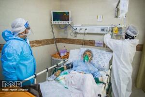 آخرین آمار بیماری کرونا در استان کرمانشاه