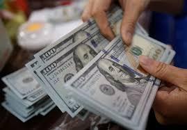 ابرریزش دلار پس از سه سال