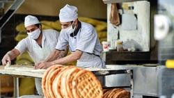 افزایش قیمت نان در نانواییهای چهارمحال و بختیاری