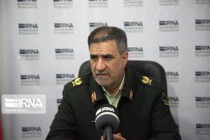۳۰ تن کود شیمیایی احتکار شده در قصرشیرین کشف شد