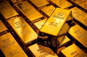 قیمت طلای جهانی کاهش می یابد؟