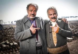 ساخت فصل چهارم سریال «نون. خ» با احتمال بازی اکبر عبدی