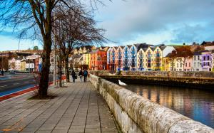 دیدنی های ایرلند؛ کشور چشم اندازهای باورنکردنی