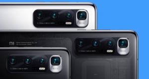 بهترین گوشیهای ۲۰۲۰ از نگاه بنچمارک Master Lu