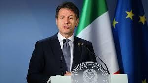 دولت نخست وزیر ایتالیا از سنا هم رأی اعتماد گرفت