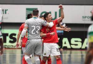 لیگ پرتغال/ برتری قاطعانه بنفیکا با گلزنی ستاره ایرانی