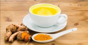 ۶ خاصیت فوقالعاده چای زردچوبه