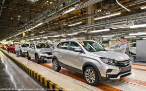 تاکید ایران و روسیه برای همکاری در تولید خودرو و هواپیما