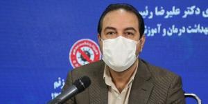 معاون وزیر بهداشت از قمی ها عذرخواهی کرد