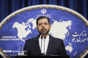خطیبزاده: حمایت نظامی از عربستان و ائتلاف خودخوانده قطع شود