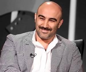 انار طلایی بهترین کارگردانی در دستان «محسن تنابنده»
