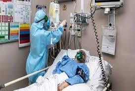 بستری شدن ۱۲ بیمار کرونایی در منطقه کاشان