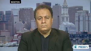 بازداشت یک استاد ایرانی در آمریکا در ساعات پایانی دولت ترامپ