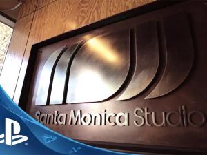 سانتا مونیکا بازی جدیدی میسازد