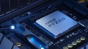 پردازنده Ryzen 7 5800G افشا شد