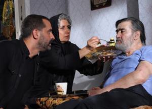 اولین تیزر فیلم سینمایی «هرماس» با بازی علیرام نورایی