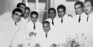پزشکی که فرنگ زیاد میرفت اما فرنگی نشد؛ «محمد قریب» دکترها را در ایران محبوب کرد!