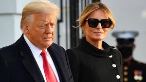 پایان داستان ترامپ