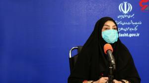 ۸۴ مبتلا به کرونا در ۲۴ ساعت گذشته در ایران جان باختند