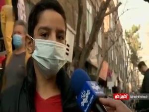 گزارشی از نظرات کودکان در مورد کرونا