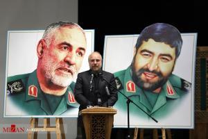 واکنش قالیباف به رزمایش اخیر ارتش