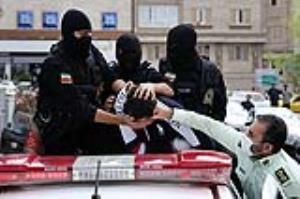 دستگیری ۱۰۳ نفر اراذل و اوباش در طرح «اقتدار ۲»